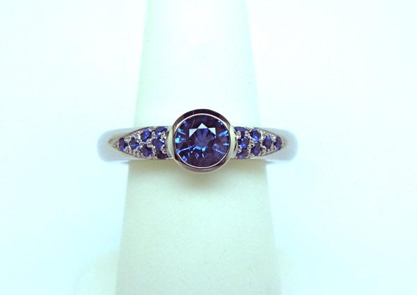 Beautiful Custom Engagement Rings