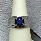 A Jazz Man's Ring