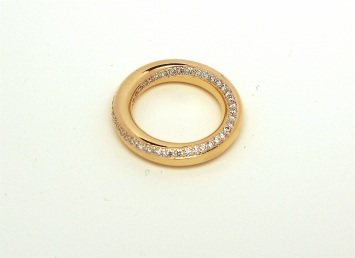 Circle of Life (Yellow Gold)