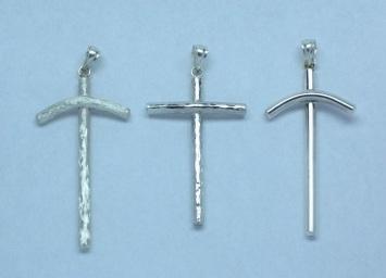 Cross Series Close-Up