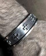 Knight's Templar cuff