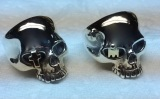 Sniper & Slayer Skull Rings