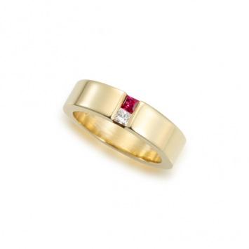 UB Ring